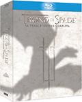 Il Trono di Spade - Stagione 3 (5 Blu-Ray)