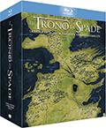 Il Trono di Spade - Stagioni 1-3 (15 Blu-Ray Disc)
