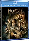 Lo Hobbit - La Desolazione di Smaug (2 Blu-Ray Disc)