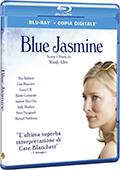 Blue Jasmine (Blu-Ray Disc)