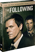 The Following - Stagione 1 (4 DVD)
