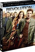 Revolution - Stagione 1 (5 DVD)