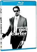 La vendetta di Carter (Blu-Ray Disc)
