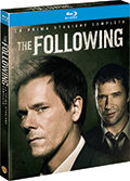 The Following - Stagione 1 (3 Blu-Ray)