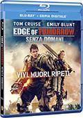 Edge of tomorrow - Senza domani (Blu-Ray Disc)