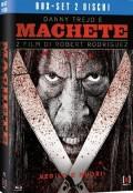 Cofanetto: Machete + Machete Kills (2 Blu-Ray Disc)