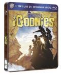 I Goonies - Limited Steelbook (Blu-Ray)