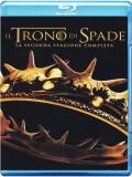 Il Trono di Spade - Stagione 2 (5 Blu-Ray Disc)