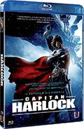 Capitan Harlock (2013) (Blu-Ray)