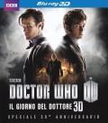 Doctor Who - Il giorno del Dottore - Speciale 50-esimo Anniversario (Blu-Ray 3D)