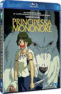 Principessa Mononoke (Blu-Ray Disc)