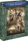 Lo Hobbit - La Desolazione di Smaug - Extended Edition (3 Blu-Ray)