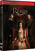 Reign – Stagione 1 (5 DVD)