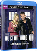 Doctor Who - Stagione 1 (3 Blu-Ray Disc) (Nuova serie)