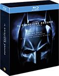 Il Cavaliere Oscuro - Trilogia (5 Blu-Ray)