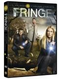 Fringe - Stagione 2 (6 DVD)