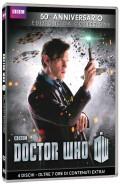 Doctor Who – 50-esimo Anniversario Collector's Edition (4 DVD)
