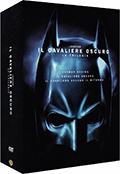 Il Cavaliere Oscuro - La Trilogia (3 DVD)
