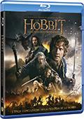 Lo Hobbit - La Battaglia delle 5 armate (2 Blu-Ray Disc)