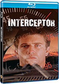 Interceptor (Blu-Ray Disc)