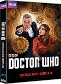 Doctor Who (2005) - Stagione 8 (5 Blu-Ray Disc)