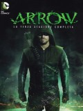 Arrow - Stagione 3 (5 DVD)