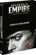 Boardwalk Empire - Stagione 5 (3 DVD)