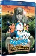 Doraemon - Le avventure di Nobita e dei cinque esploratori (Blu-Ray Disc)