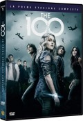 The 100 - Stagione 1 (3 DVD)