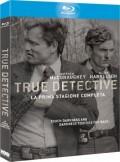 True Detective - Stagione 1 (3 Blu-Ray)