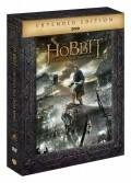 Lo Hobbit - La battaglia delle cinque armate - Extended Edition (5 DVD)