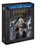 Lo Hobbit - La battaglia delle cinque armate - Extended 3D Edition (3 Blu-Ray Disc + 2 Blu-Ray 3D)