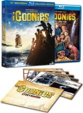 I Goonies - Edizione Speciale 30-esimo Anniversario (Blu-Ray)