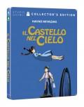 Il Castello nel cielo - Limited Steelbook Edition (Blu-Ray Disc + DVD)