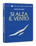 Si alza il vento - Limited Steelbook (Blu-Ray + DVD)