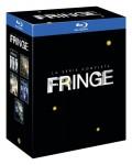 Fringe - Stagioni 1-5 (Blu-Ray Disc)