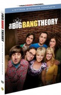The Big Bang Theory - Stagione 8 (3 DVD)