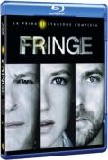 Fringe - Stagione 1 (5 Blu-Ray)