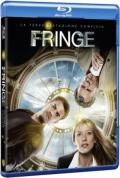 Fringe - Stagione 3 (4 Blu-Ray)