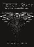 Il Trono di Spade - Stagione 4 - Stand Pack (4 DVD)