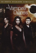 The Vampire Diaries - Stagione 6 (5 DVD)