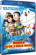 Doraemon - Nobita e gli eroi dello spazio (Blu-Ray Disc)
