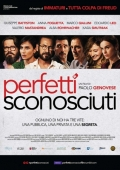 Perfetti sconosciuti (Blu-Ray Disc)