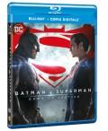 Batman v Superman: Dawn of Justice (Blu-Ray Disc)