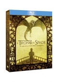 Il Trono di Spade - Stagione 5 (4 Blu-Ray)