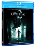 The conjuring 2 - Il caso Enfield (Blu-Ray Disc)