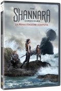 The Shannara Chronicles - Stagione 1 (3 DVD)