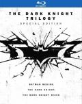 Il Cavaliere oscuro: La trilogia - Edizione speciale (Blu-Ray)