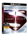 L'Uomo d'acciaio (Blu-Ray UHD + Blu-Ray)
