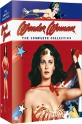 Wonder Woman - La Serie Completa (21 DVD)